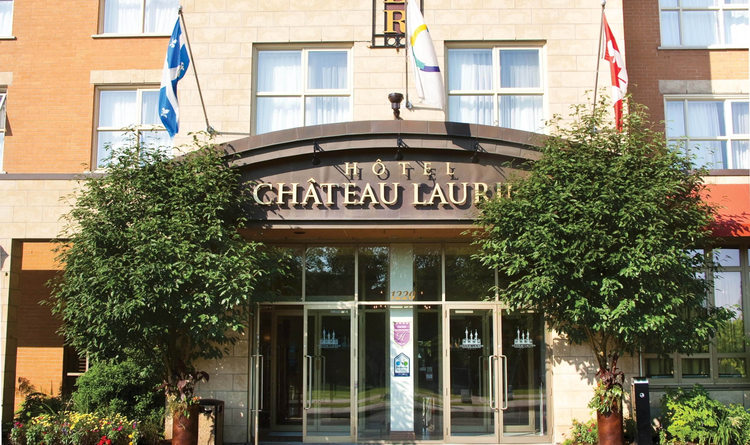 Hotels In Old Quebec City With Free Parking